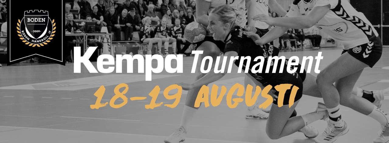 Kempa Tournament